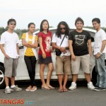 WOWBatangas Team from Lipa to San Juan and then back