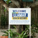 Llamar Beach Resort, Laiya, San Juan