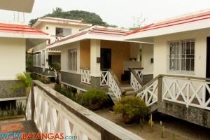 Llamar Beach Resort in Laiya, San Juan, Batangas