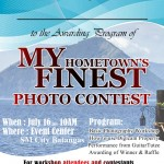 Invitation to My Hometown's Finest Photo Contest by WOWBatangas