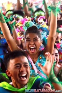 Lambayok Festival 2009, San Juan, Batangas
