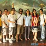 WOWBatangas Team visits Miguel Malvar Historical Landmark