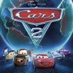 Cars 2 in 3D at SM City Lipa Cinema 3