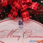 It&#039;s Christmas at SM City Lipa!