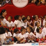 Children of Linga Pangarap Center at SM City Batangas