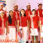 Guest Choir at SM City Batangas