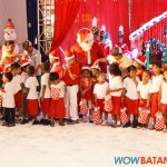 Linga Pangarap Center Children and Jollibee Kids