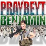 Praybeyt Benjamin screening schedule at SM City Lipa