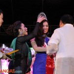 Miss Tanauan City - Valiry Vispo