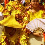 costume 1st Place - San Juan - Lambayok Festival