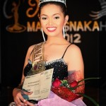 Miss Mataasnakahoy 2012, Honey Vanessa Ramirez of Brgy. 4