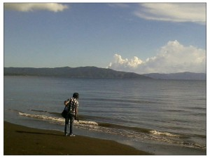Lemery beach   Batangas