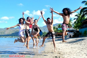 vacation tips - summer in Batangas