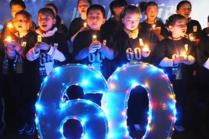 Earth Hour 2012 official video | Earth Hour in Batangas