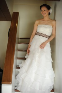 Fabiola wedding gown designer - Lipa City | Batangas