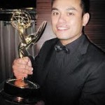 Michael Carandang of Tanauan City - award-winning TV producer in the US