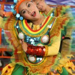 Sigpawan Festival Court Dance Competition Champion - Calaca