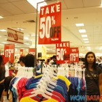 SM City Batangas 3-Day Sale, May 4-6 (25)
