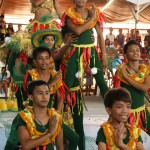 Sigpawan Festival Court Dance Competition 3rd Place - Lipa City