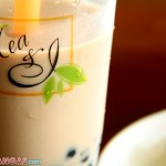 Tea and I in Lipa City