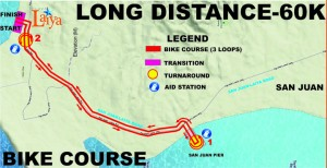 2012 Tri United 2 Bike Long FINAL | San Juan, Batangas
