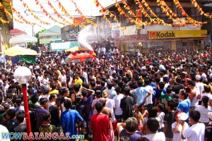 Feast of St. John the Baptist - Balayan fiesta