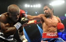 Pacquiao - Bradley fight - commentaries - rematch - split decision