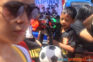 parada ng lechon 2012  (1)
