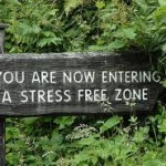simple ways to deal with stress, burnout, anxiety