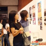 Cinemalaya 2012 exhibit