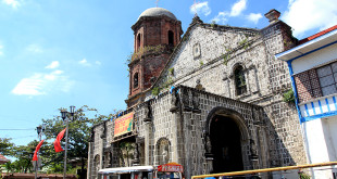 List of Churches in Balayan, Batangas