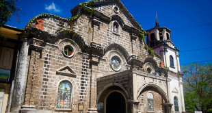 San Juan, Batangas Churches