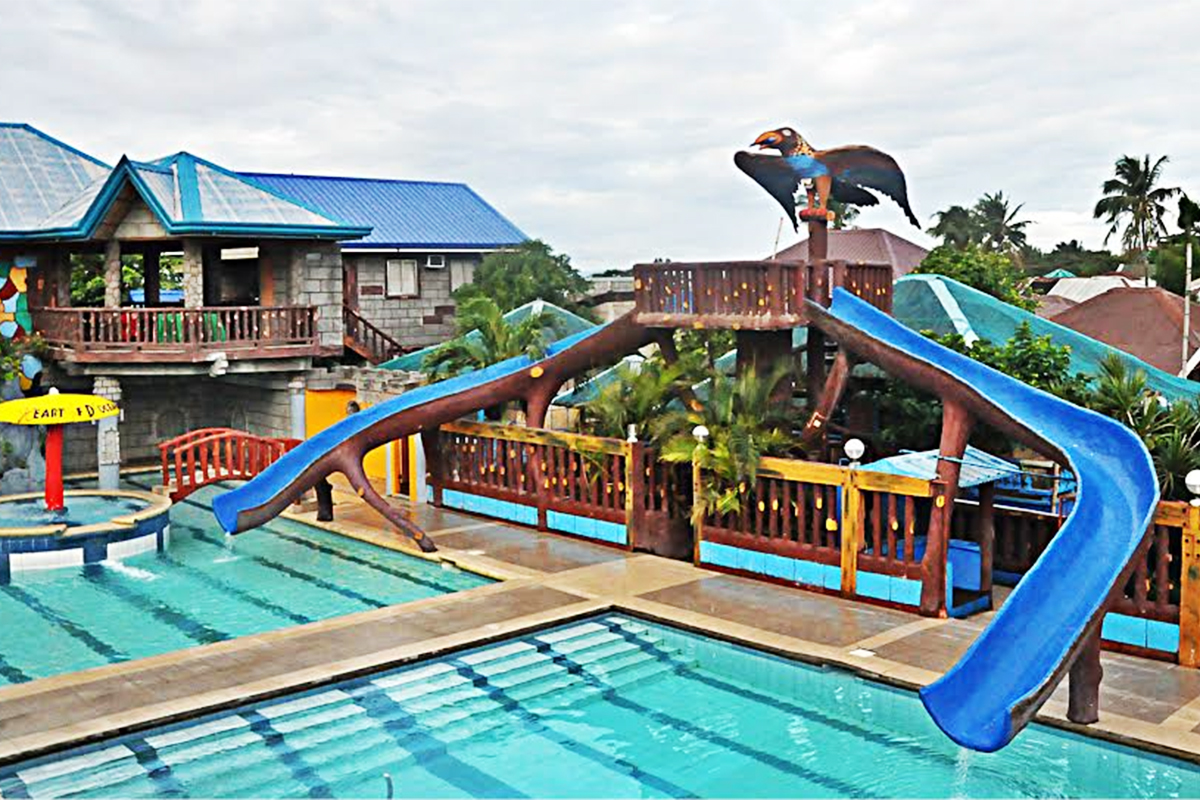 Lemery, Batangas Beach Resorts
