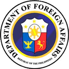 DFA consular offices in malls - Robinsons Place Lipa - Batangas