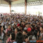 Division Schools Press Conference 2012 - Batangas (11)