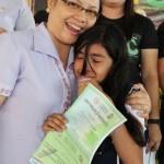 Division Schools Press Conference 2012 - Batangas