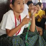 Division Schools Press Conference 2012 - Batangas (2)