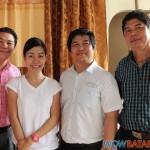 Division Schools Press Conference 2012 - Batangas (4)
