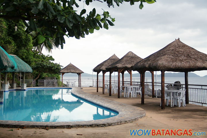 Eagle Point Resort A First Class Destination For Divers And Weekenders In Batangas