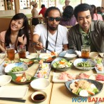 Minori-Tei Brings Authentic Japanese Dining Experience to Batangas