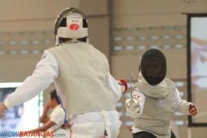 August - Lipa Academy Fencing Trophee