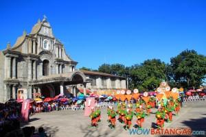 December - Kabakahan Festival in Padre Garcia