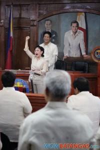July - SOPA - Batangas
