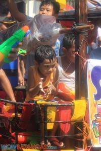 June - Parada ng Lechon in Balayan