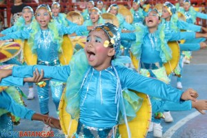 May - Sigpawan Festival in Lemery