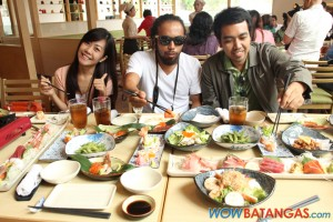 November - Minori-Tei food trip
