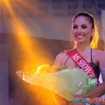 Darlene May Reyes of San Pascual Wins Mutya ng Batangas 2012