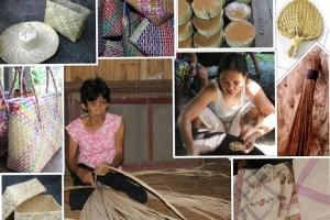 buri products - Batangas