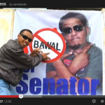 COMELEC - Boy Bawal video