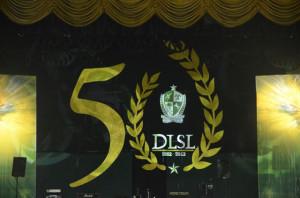 De La Salle Lipa 50th Anniversary Celebration - Jubilyano Lasalyano